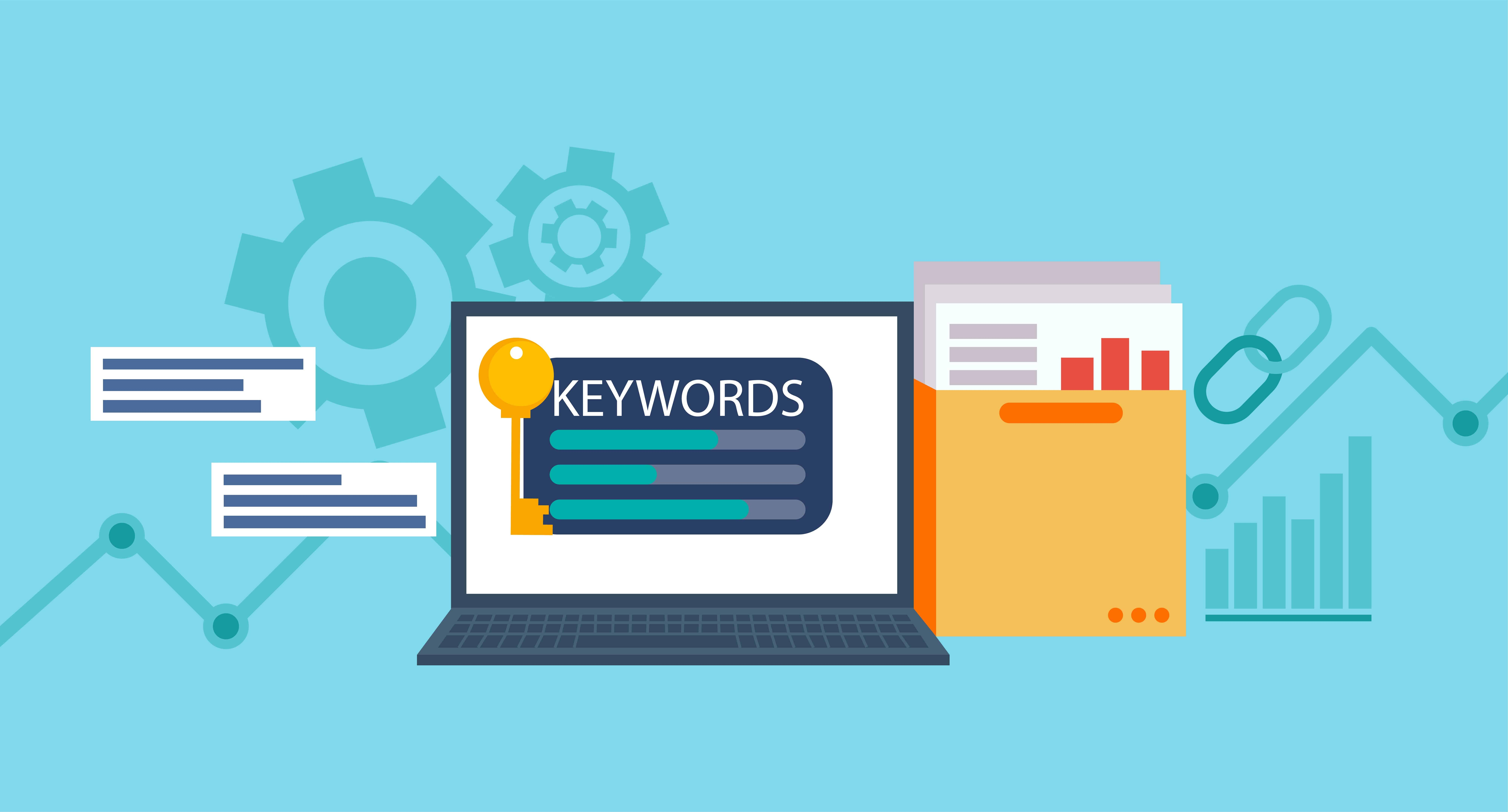 J.Louis Technology How To Choose Keywords