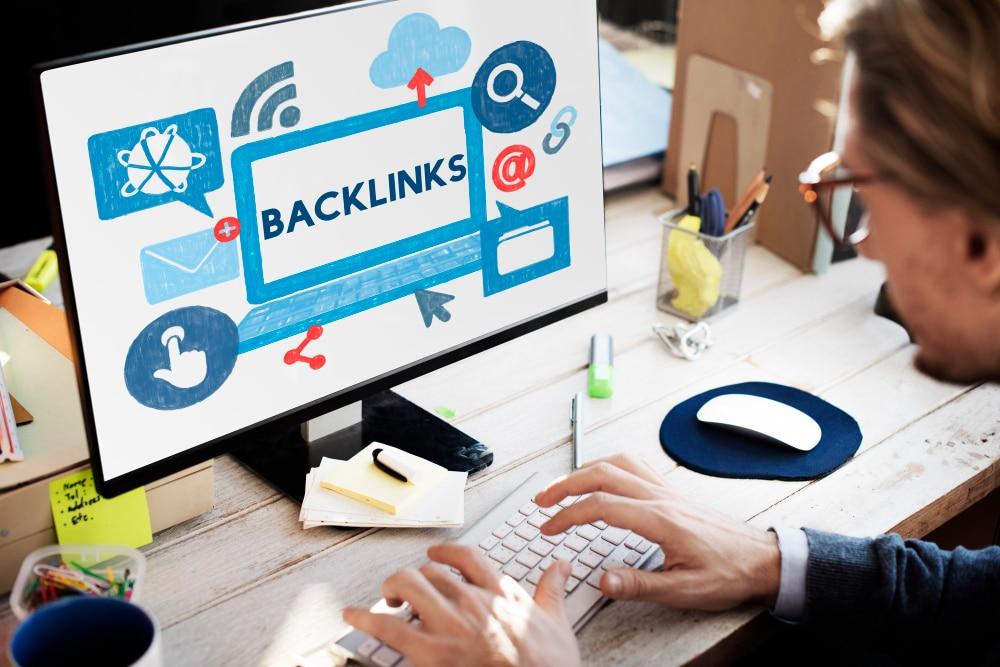 J.Louis Technology Relevant Backlinks for SEO